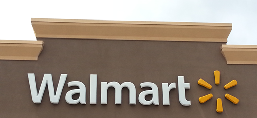 New Ineligible Reserves – Wal-Mart and Others